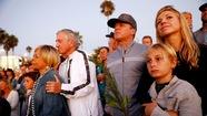 Hung thủ thảm sát Las Vegas đã lên kế hoạch tẩu thoát