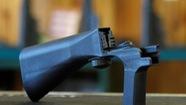 NRA ủng hộ siết chặt quy định súng
