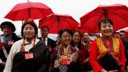 Đại hội Đảng Trung Quốc: Không còn chuyện ăn tôm càng, hải sâm