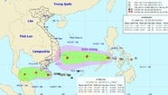 Nhiều tỉnh miền Tây cấm tàu thuyền ra khơi