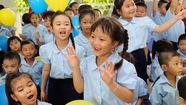 TP.HCM đổi mới giáo dục đạo đức cho học sinh tiểu học