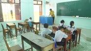 Cả trường chỉ có... 13 học sinh