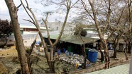 Khuyến cáo người dân gần nơi rò rỉ amoniac chưa nên về nhà