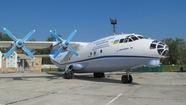 Rơi máy bay ở Congo, 12 người thiệt mạng
