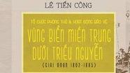 Nhà Nguyễn, biển và câu chuyện chủ quyền