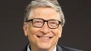 Tại sao chúng ta không thể giàu như Bill Gates?