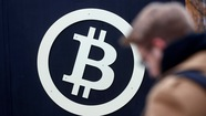 Giá bitcoin nhảy múa, chênh nhau hơn 1.000 USD trong 48 giờ qua