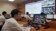 Dùng điện thoại thông minh tìm xe buýt ở Hà Nội