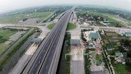 Cao tốc Bắc - Nam hơn 118.716 tỉ: Rất lo đội vốn!