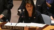 Triều Tiên dọa xài vũ khí hạt nhân với Nhật và Mỹ