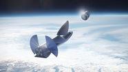 SpaceX sẽ xây căn cứ trên sao Hỏa, Elon Musk có nổ?
