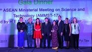 Việt Nam đạt giải nhất Giải thưởng Khoa học ASEAN - Hoa Kỳ