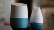 Google đang ghi lại mọi điều bạn nói với các bot