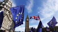 Doanh nghiệp Anh muốn có chi tiết kế hoạch chuyển tiếp sau Brexit