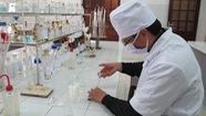 Giá cụ thể dịch vụ kiểm nghiệm mẫu thuốc