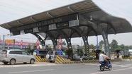 TP.HCM: Thu phí tự động không dừng tại 3 trạm