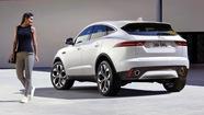 15 xe hơi được mong đợi nhất tại Frankfurt Motor Show