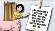 Ông Sơn Nam còn 'minh oan' cho học trò, sao ta lại ngại?