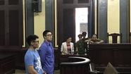 Thanh niên Trung Quốc hầu tòa vì đuổi đánh CSGT