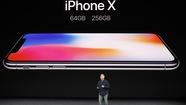 Người dùng cho rằng iPhone X quá đắt đỏ