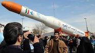 Iran tuyên bố tiếp tục sản xuất tên lửa