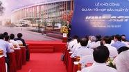 Thủ tướng phát lệnh khởi công nhà máy ôtô mang thương hiệu Việt