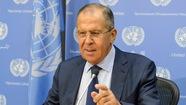 Ngoại trưởng Nga: Triều Tiên hành xử đầy gây hấn