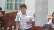 Xét xử cựu đại biểu Quốc hội: bị hại lại 'đấu luật' với luật sư
