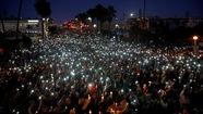 Thế giới trong tuần qua ảnh: tuần lễ kinh hoàng của nước Mỹ