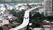 Nguy cơ tạm dừng dự án Metro số 1 TP.HCM: Hậu quả khôn lường!