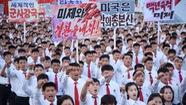 Triều Tiên chuyển hướng công kích Mỹ về Trung Đông