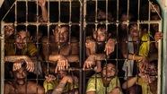 Nhà tù Philippines 'địa ngục trần gian'