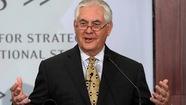 Mỹ khen Ấn Độ, chỉ trích Trung Quốc 'thiếu trách nhiệm'