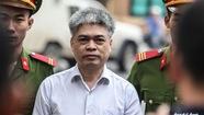 Tuyên tử hình Nguyễn Xuân Sơn, tù chung thân Hà Văn Thắm