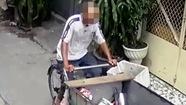 Truy tìm nghi phạm đâm chết người nhặt ve chai ở Sài Gòn