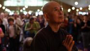 Mỹ công chiếu phim tài liệu về thiền sư Nhất Hạnh