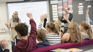 Bộ giáo dục không 'nhập khẩu' giáo dục Phần Lan