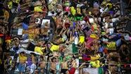 Nhà tù Philippines là địa ngục lẫn thiên đường