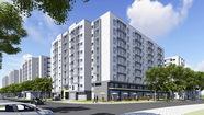 Ấn tượng căn hộ EHomeS Nam Sài Gòn đồng giá 658 triệu