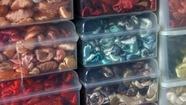 Vải cũng có thể lưu trữ dữ liệu như thiết bị thông minh