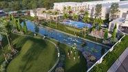 Rosita Garden: an cư hay đầu tư đều hiệu quả