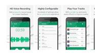 10 ứng dụng ghi âm tốt nhất cho thiết bị Android