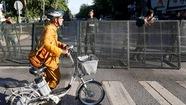 Đảng đối lập chính ở Campuchia chính thức bị giải tán