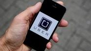 Uber thừa nhận rò rỉ thông tin cá nhân của 2,7 triệu người Anh