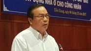 Lãnh đạo Tiền Giang nói sốt ruột vì căng thẳng ở trạm thu phí