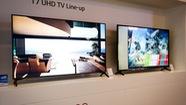 Những lưu ý khi mua TV mới