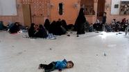 IS sắp sạch bóng ngay tại 'thủ đô' một thời ở Syria