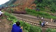 Thông đường sắt qua miền Trung, tắc đường sắt Hà Nội - Lào Cai