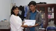 Tiếp sức 15 tân sinh viên Thừa Thiên - Huế