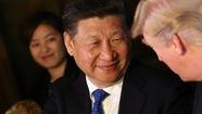 Trung Quốc có thể thay Mỹ lãnh đạo thế giới?